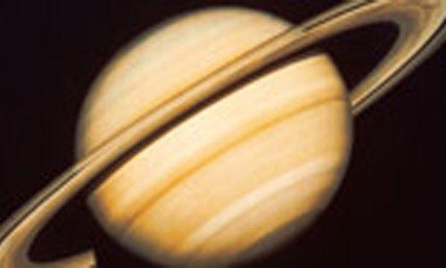 Observación astronómica: júpiter persiguiendo a saturno. Cosmocaixa Madrid