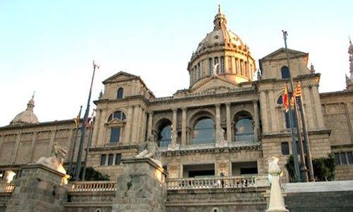 Visita comentada: 'El palau nacional. arquitectura y memoria'. mnac, Barcelona
