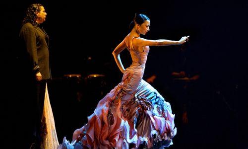 'Cayetana, su pasión'. Teatros del canal, Madrid