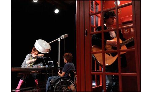 'Artes escénicas y discapacidad 11'. la casa encendida, Madrid