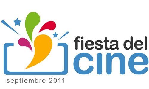 La fiesta del cine 2011