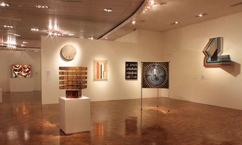 'Diferencia y continuidad en el arte moderno mexicano'. Museo de arte moderno, Ciudad de México