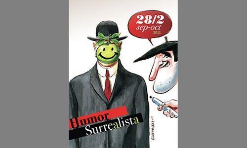 La risa de Bilbao, semana internacional de literatura y arte con humor