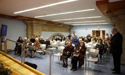 Nuevas actividades para mayores en los centros novacaixagalicia