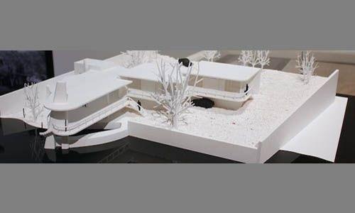 'Max cetto'. Museo de arte moderno, Ciudad de México