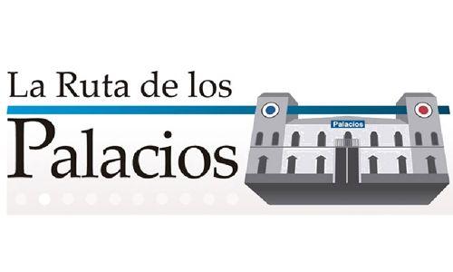 La ruta de los palacios. Madrid