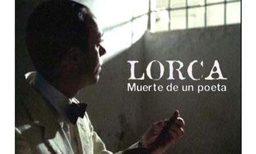 'Cine y literatura. lorca'. centro cultural de españa, Ciudad de México