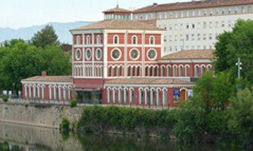 Micro-vegetal, taller del ciclo ciencia a partir de 60 en la casa museo de las ciencias de Logroño
