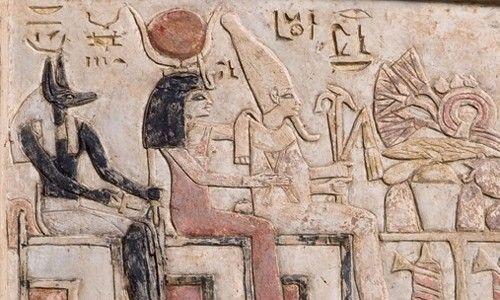 Moda y belleza en el antiguo egipto, museu egipci de Barcelona