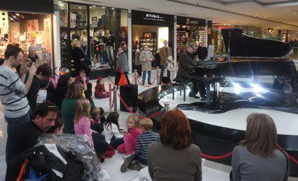 Conciertos de piano gratuitos en Madrid