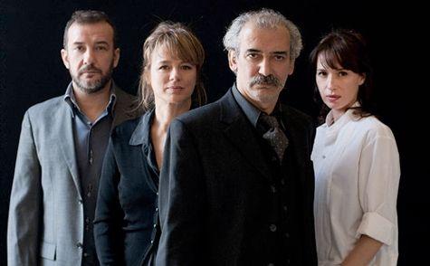 Viejos tiempos llegan al teatro español de Madrid