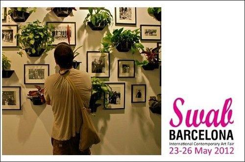 Swab 2012, el arte contemporáneo inunda Barcelona