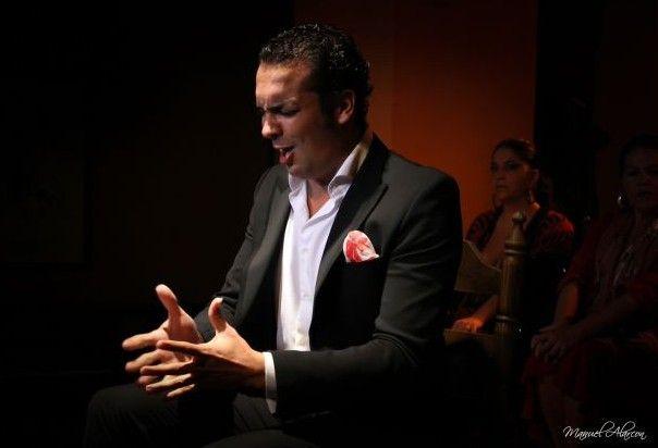 Zarzuela 'entre Sevilla y triana' en el teatro arziaga