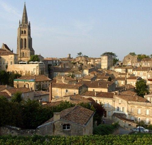 Aquitania: 5 destinos con mucha identidad