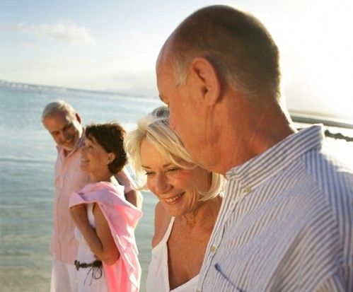 Los villages de vacances, centros de vacaciones en francia