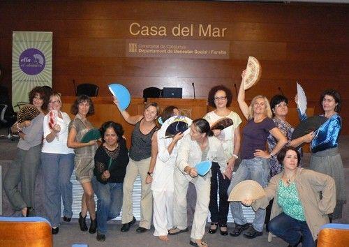 El fòrum dona i menopausa llega a Barcelona 'Rompiendo estereotipos'