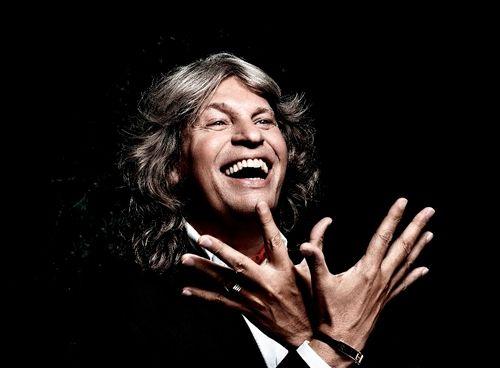 José mercé llenará el teatro arriaga en Bilbao