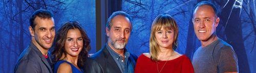 Emma suárez llena de deseo el teatro alcázar de Madrid