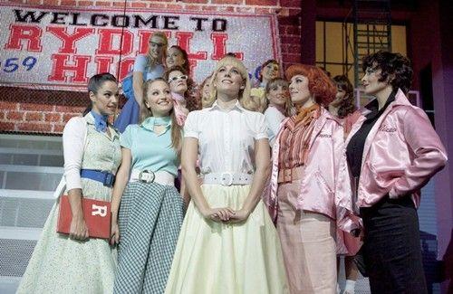 Grease, el musical vuelve a Barcelona