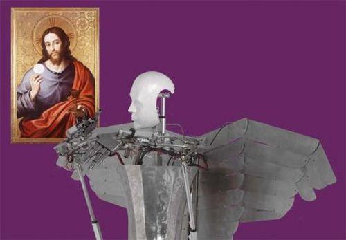 Arte y espiritualidad en el museo de bellas artes de Valencia