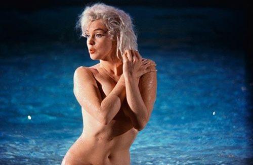 Los desnudos de 'lawrence schiller. américa y los 60' invaden Madrid