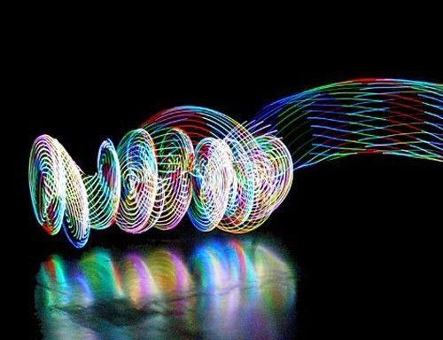 Luma de cirque of light: luces y circo en Madrid