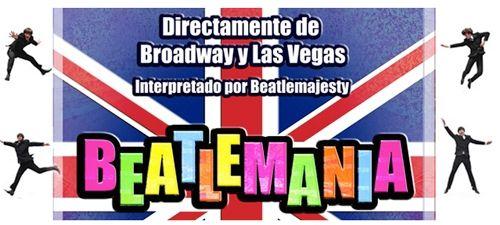La beatlemanía llega a Barcelona