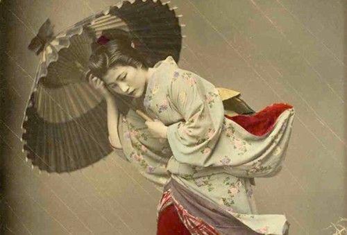 El japonismo llega a caixa forum de Barcelona