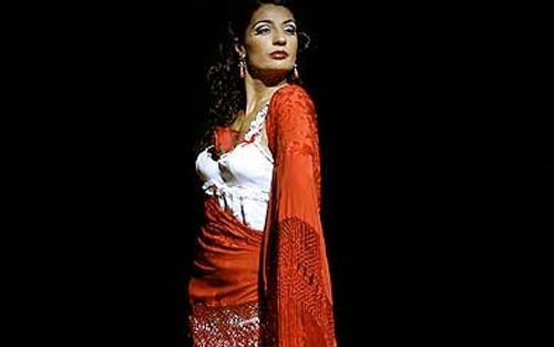 El ballet flamenco llega a Barcelona con el espectáculo 'carmen'