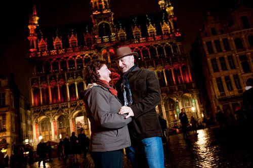 Bruselas: escapada de fin de semana en pareja