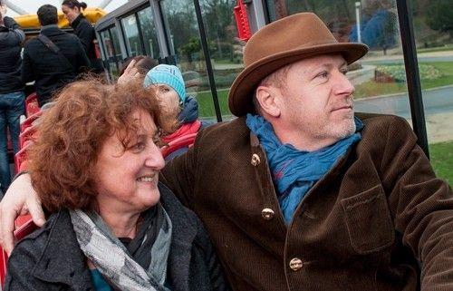 Ruta de fin de semana en pareja por bruselas
