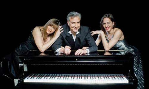 ¿hacemos un trío?, el cabaret que triunfa en Barcelona