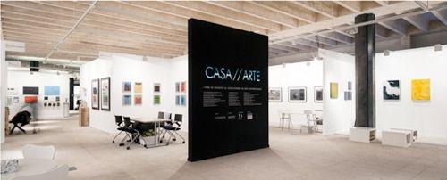 Madrid acoge la ii edición de casa arte