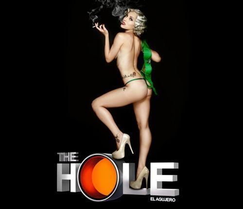 El cabaret 'the hole' en Barcelona