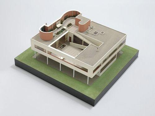 El recorrido a la obra del arquitecto le corbusier llega a Barcelona