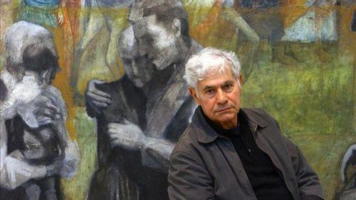 Exposición tributo a monjalés, cuando se cumplen 46 años de su exilio