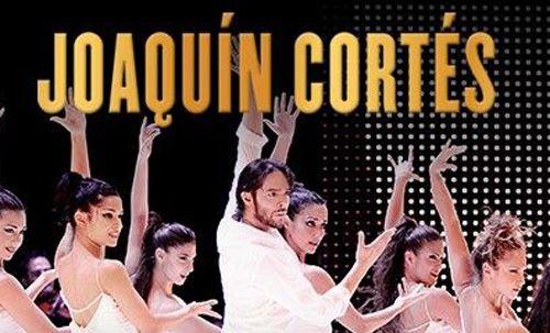 Joaquín cortés baila 'gitano' en Barcelona