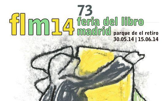 73º feria del libro en Madrid