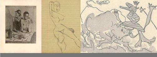 Picasso: momentos decisivos en Málaga