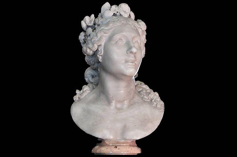 El Museo del Prado acoge 'Las ánimas de Bernini'