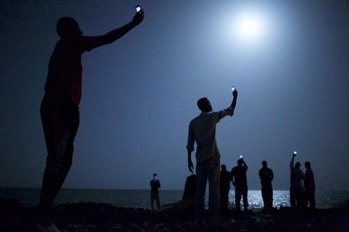 World Press Photo 2014 llega a Barcelona