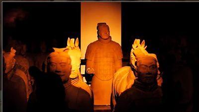 Exposición 'Terracotta Army. Los Guerreros de Xian' en Bilbao