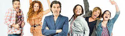 La comedia 'La novia de Papá' se estrena en Madrid