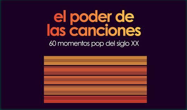 'El poder de las canciones' en la Casa del Lector de Madrid