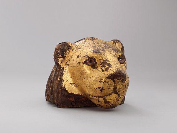 Exposición 'Animales y faraones' en Madrid