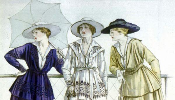 Exposición 'Los amigos de Coco Chanel' en Salamanca