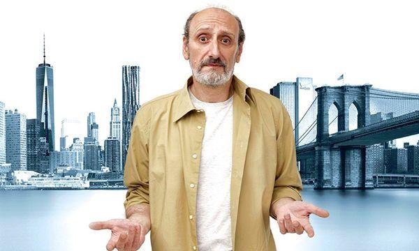 José Luís Gil protagoniza la obra 'Si la cosa funciona'