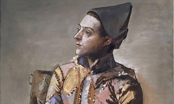 Diez picassos del Kunstmuseum de Basilea en el Museo del Prado