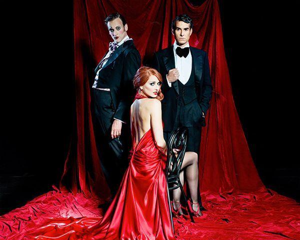 Cabaret 2015 en el Teatro Rialto Gran Vía