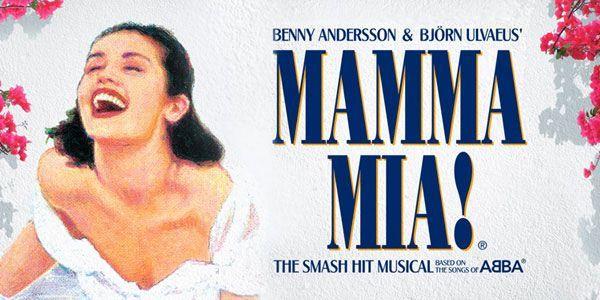 El musical 'Mama mía!' regresa a Barcelona